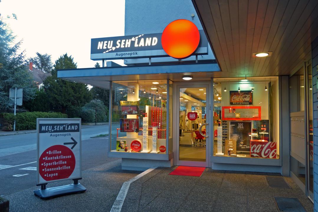 Neuseeland Optiker neusehland achern de gut aus sehen